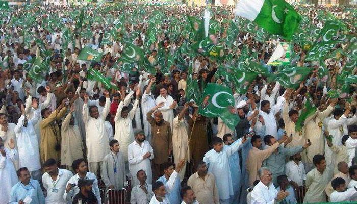 لاہور کے لوگ مسلم لیگ (ن) کو ووٹ کیوں نہ دیں