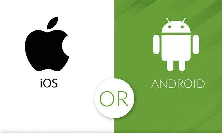 Android or iPhone, What's the war about?
